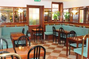 Ресторан / где поесть в Hotel Diana