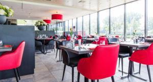Ресторан / где поесть в Bastion Hotel Almere
