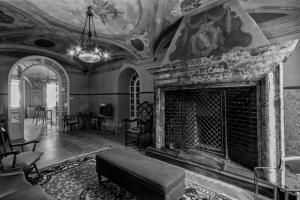 Area soggiorno di Mediterraneo Emotional Hotel & Spa