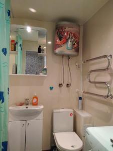 Ванная комната в Ol'ga