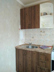Кухня или мини-кухня в Ol'ga