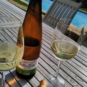 Bebidas em Quinta de VillaSete