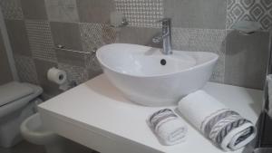 Bagno di Villa Cecilia