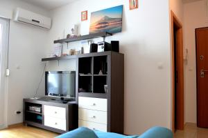 A television and/or entertainment centre at Apartment Lavanda