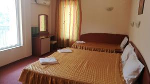 Легло или легла в стая в Family Hotel Mimosa