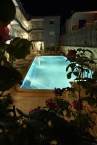 Πισίνα στο ή κοντά στο Kiwi Hotel