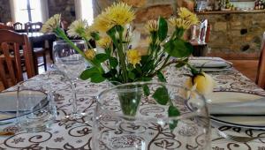 Un restaurante o sitio para comer en El Mangranar