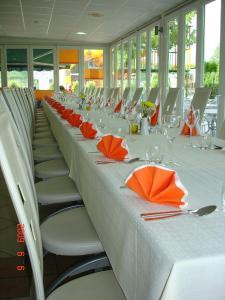 Ресторан / где поесть в Rooms Hochkraut