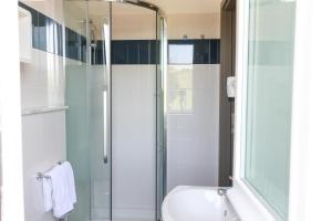 Bagno di Hotel Olympia