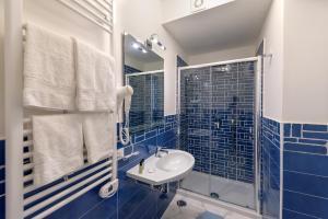 Bagno di Caruso suite