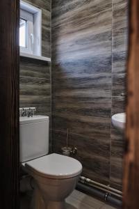 Ванная комната в Отельный Комплекс Купеческая Усадьба