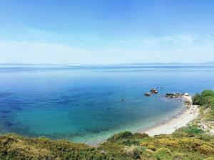 A bird's-eye view of Ocea Retreat