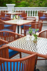 Nhà hàng/khu ăn uống khác tại Manoir Des Arts Hotel