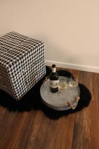 Posedenie v ubytovaní Apartmány 16+17 Romantika Chopok Juh Tále