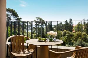 Balkón alebo terasa v ubytovaní Imperial Valamar Collection Hotel