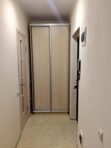Ванная комната в Квартира на Транспортной 80