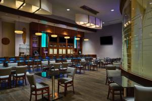 A restaurant or other place to eat at The Westin Virginia Beach Town Center