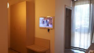 TV o dispositivi per l'intrattenimento presso Holidayfever