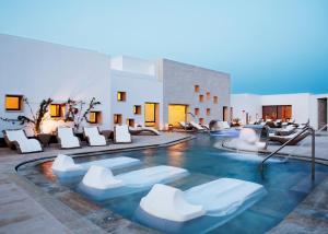 The swimming pool at or near Grand Palladium Palace Ibiza Resort & Spa- All Inclusive