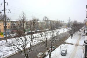 2 rooms apartment Kirova 121 взимку