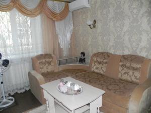"""Гостиная зона в Мини-отель """"Ходовой"""""""