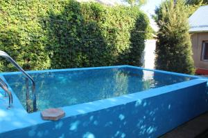 The swimming pool at or near Dream Hostel Shymkent