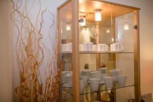 Kúpeľňa v ubytovaní Apartment Patricia