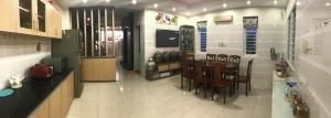 A restaurant or other place to eat at T&T Building Vung tau