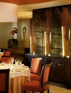 A restaurant or other place to eat at The Reserve at Paradisus Punta Cana - All Inclusive