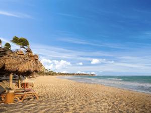 A beach at or near az üdülőtelepeket