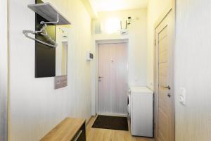 Телевизор и/или развлекательный центр в Apartment Comfort 32