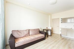 Гостиная зона в Apartment Comfort 32