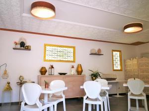 Ristorante o altro punto ristoro di RIAD - Comfort Rooms
