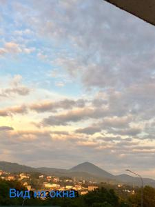 Общий вид на горы или вид на горы из апартаментов/квартиры