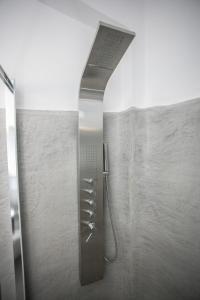 Ένα μπάνιο στο Naxos Colosseo
