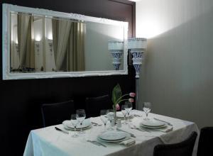 Εστιατόριο ή άλλο μέρος για φαγητό στο Ξενοδοχείο Μενελάιον