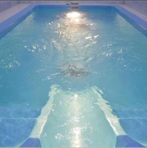 المسبح في Merfa'a Leen Resort شاليهات أو بالجوار