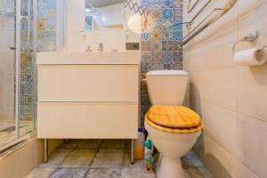 Ванная комната в Bolshevikov