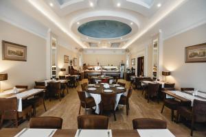 Ресторан / где поесть в Историческая Гостиница Калуга