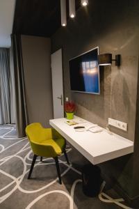 TV/Unterhaltungsangebot in der Unterkunft Hotel Sachsenross