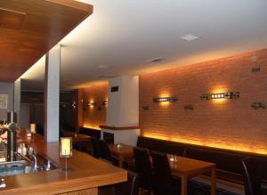 Restaurace v ubytování Penzion Ruland