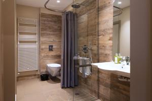 Un baño de Maison d'Hôte de Myon