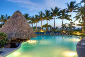 Piscina en o cerca de Fiesta Resort All Inclusive Central Pacific - Costa Rica