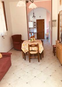 Ristorante o altro punto ristoro di Casa in Via Sardegna