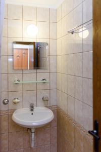 A bathroom at Guest House Ianis Paradise