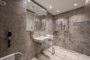 A bathroom at D-Resort Gocek Special Category