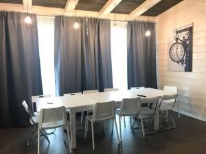Ресторан / где поесть в Дом с баней в Дракино