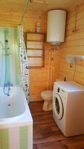 Ванная комната в Apelsin