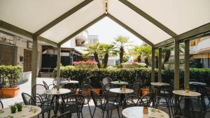 Ristorante o altro punto ristoro di Hotel Esperia