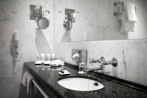 Ванная комната в Phoenix Copenhagen